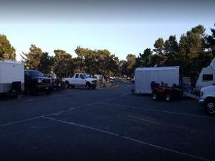 UTV Takeover - Camping - Horsfall Campgr