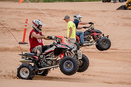 Activiy - Short Course ATV