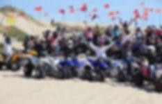 UTV Takeover - Drag Racing - ATV - Weeke