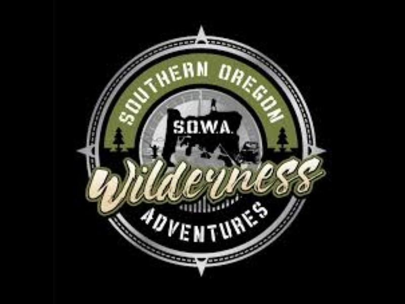 Logo - Southern Oregon Wilderness Advent