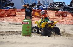 UTV Takeover - Barrel Racing  - ATV - Ki