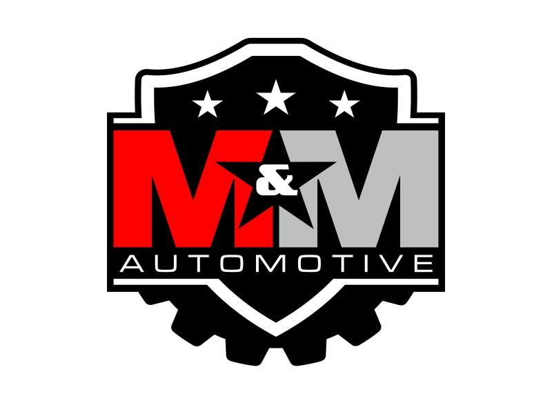 Logo - M & M Automotive.jpg