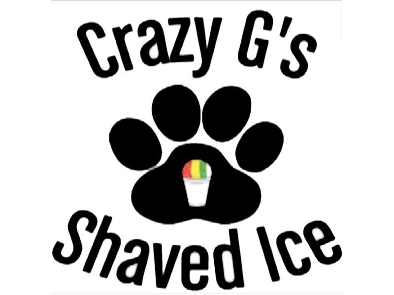 Logo - Crazy G's Shaved Ice.jpg