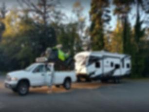 UTV Takeover - Camping - Mrytlewood Camp