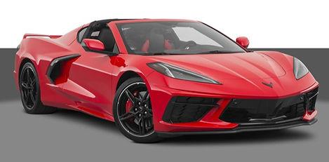 2020-Chevrolet-Corvette-front-passenger-