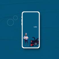 CDMS Mobile Application