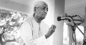 Los hábitos Psicológicos | Jiddu Krishnamurti | Camino Conciencia