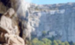 Sendero de María Magdalena - Viaje Iniciático de Camino Conciencia