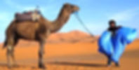 La recompensa del Desierto - Cuento sufí de Idries Shah - El camino a la Conciencia