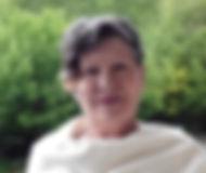 Encarna Navarro en  Lesaka - co-creadora del Camino a la Conciencia