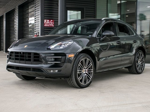Porsche Macan Lease >> Raffle Two Tickets Drive And Win 2019 Porsche Macan 2 Year Lease