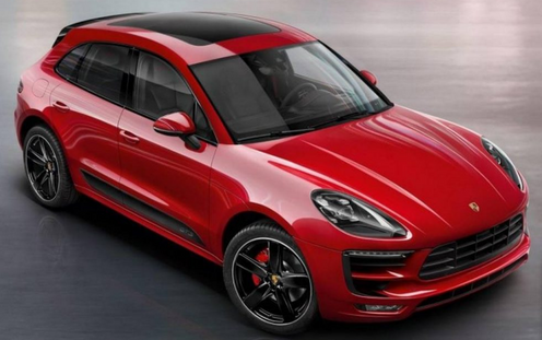 Porsche Macan Lease >> Raffle Three Tickets Drive And Win 2019 Porsche Macan 2 Year Lease