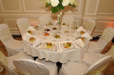 Full Kosher Catering in Teaneck, NJ