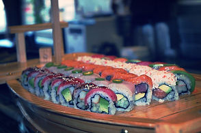 Sushi - Delivery Available in Teaneck, NJ