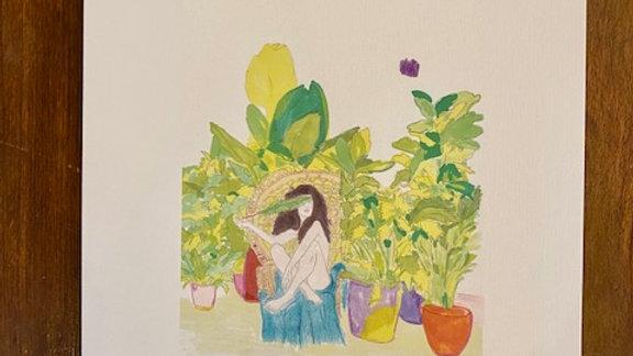 Illustration Lenalou