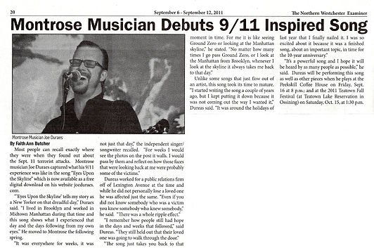 JD The Northern Westchester Examiner 9.6