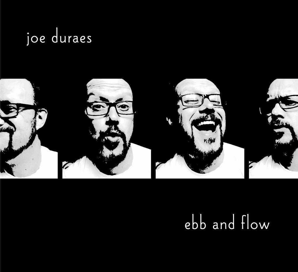 """Ebb and Flow"" album cover"
