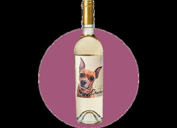 Dog Smile Wine Шардоне