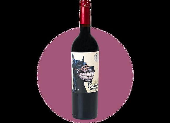 Dog Smile Wine Каберне
