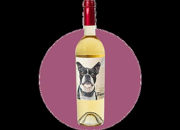 Dog Smile Wine Трамінер
