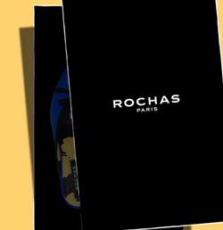 Rochas Pop up Store