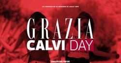 Grazia et Zadig & Voltaire