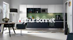 Arthur Bonnet Spot TV