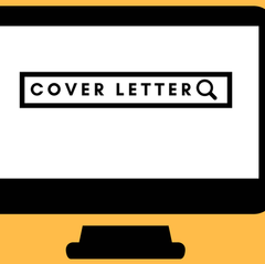 Writing A Cover Letter