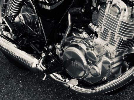 バイクのこと 2