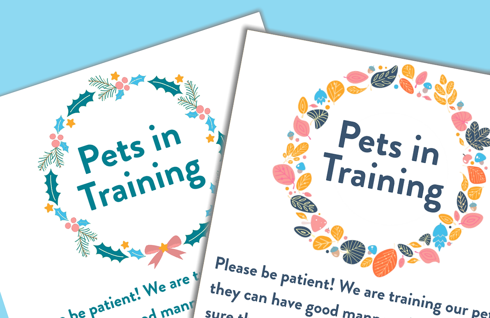 Dog Training Cedar Rapids, Cat Training Cedar Rapids, Holiday Pets, Holiday Dog, Holiday Cat, Cedar Rapids, Iowa, King's Creatures Animal Training LLC
