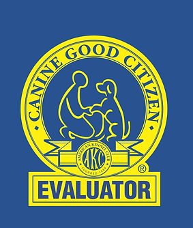 Dog Training Cedar Rapids, Canine Good Citizen Evaluator, CGC Test