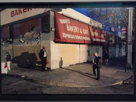 'Edge Effect' – The 2015 San Francisco Art Institute graduate MFA show