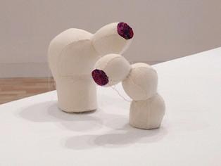 Lauren DiCioccio at Jack Fischer Gallery and Catharine Clark Gallery