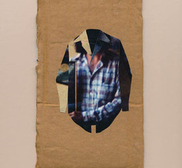 Colter Jacobsen at Gallery Paule Anglim