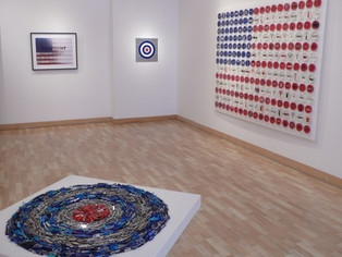 'Confiscated': Michele Pred at Jack Fischer Gallery