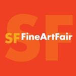 Art fair weekend 2012 in San Francisco
