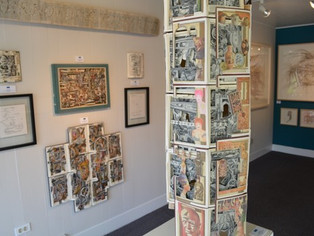 Report from ArtPadSF 2012