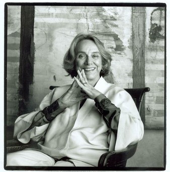In Memoriam: The Incomparable Paule Anglim
