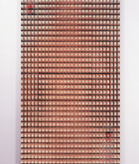 Christopher Taggart's 'Cuts and Splits' at Eli Ridgway Gallery