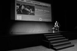 Conferencia sobre Cine Negro