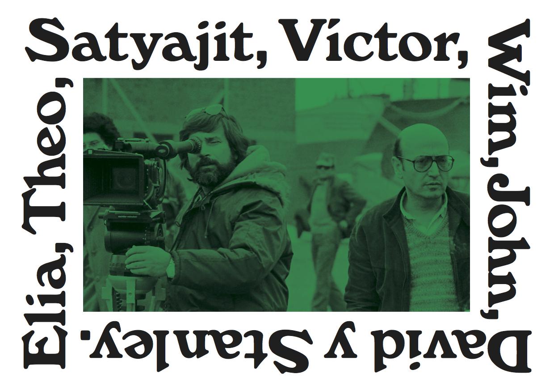 El cine en 8 directores II (2ª ed.)