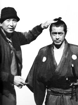 Ciclo Inseparables: Kurosawa-Mifune