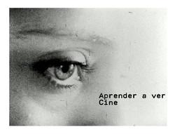 Aprender a ver cine