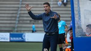 La Guineueta sucumbe ante el Sant Andreu (3-0)