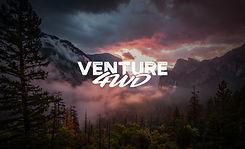 Venture 4WD Logo