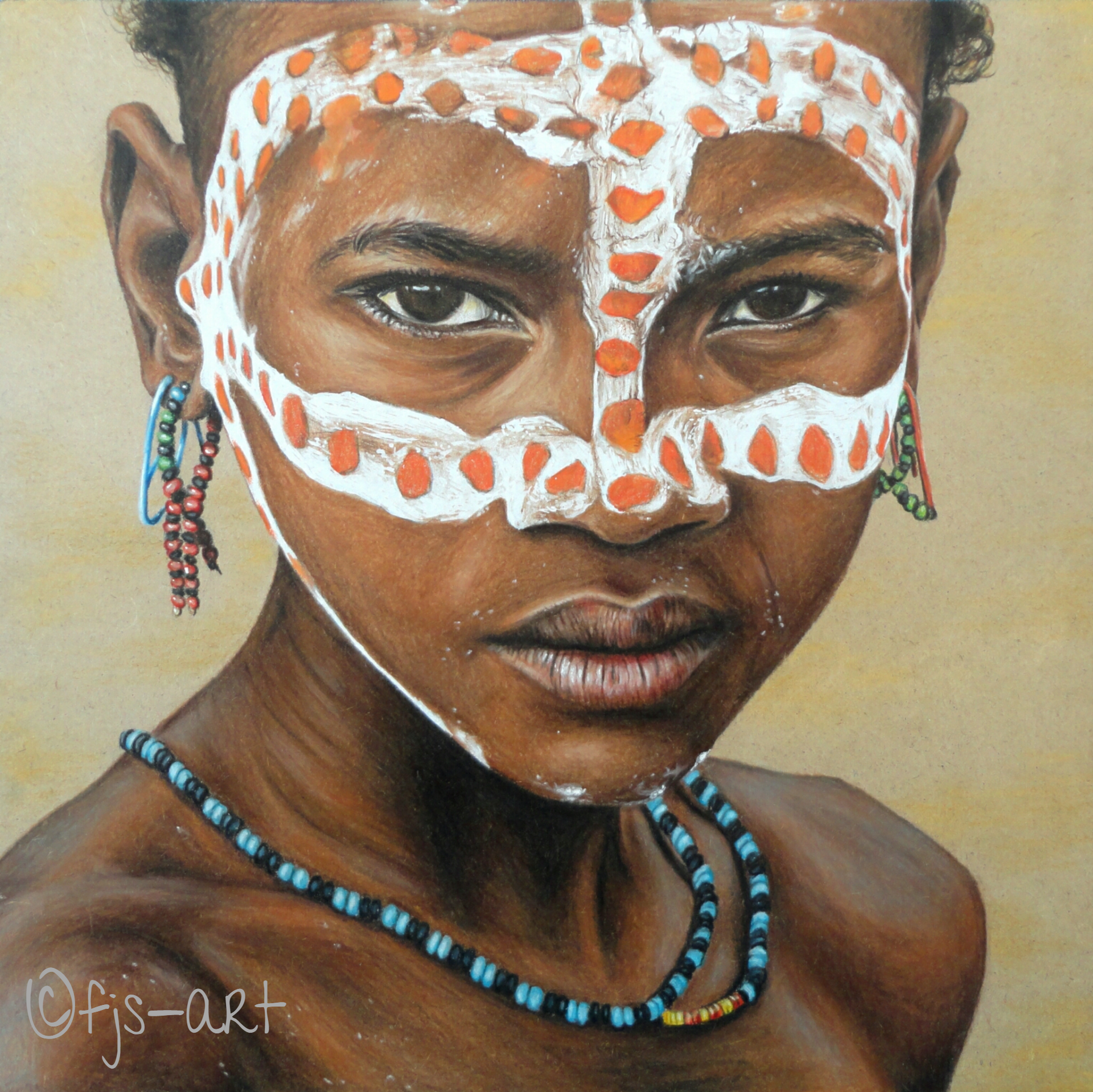 Africangirl 1
