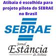 ATIBAIA sebrae projeto piloto12022021
