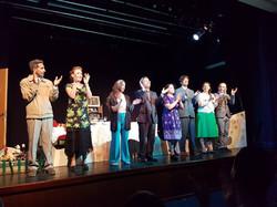 הקהל מתרגש -לחתן את מרגו
