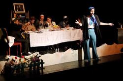 נועה זינגר ב לחתן את מרגו