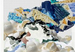 background waste